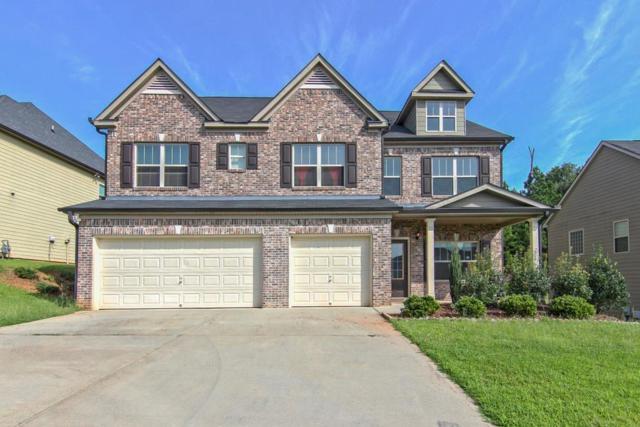 7135 Smithers Way, Atlanta, GA 30331 (MLS #6059641) :: Iconic Living Real Estate Professionals