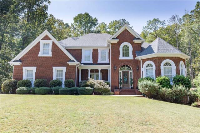 155 Wesleyan Way, Oxford, GA 30054 (MLS #6059662) :: The Russell Group