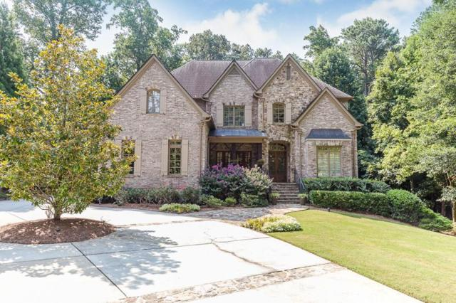 246 Lafayette Way, Sandy Springs, GA 30327 (MLS #6059695) :: The Cowan Connection Team