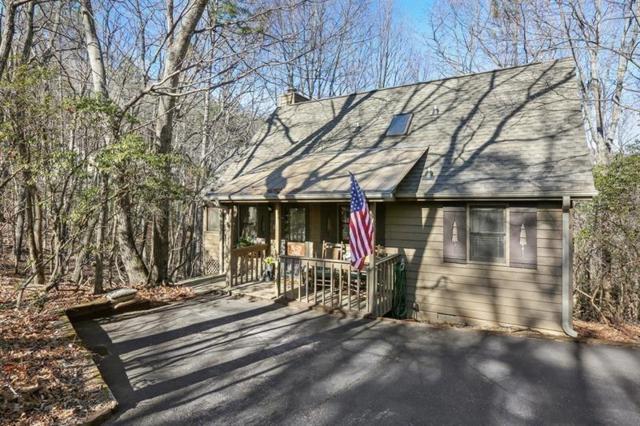 80 Mountain Mint Drive, Big Canoe, GA 30143 (MLS #6059711) :: RE/MAX Prestige