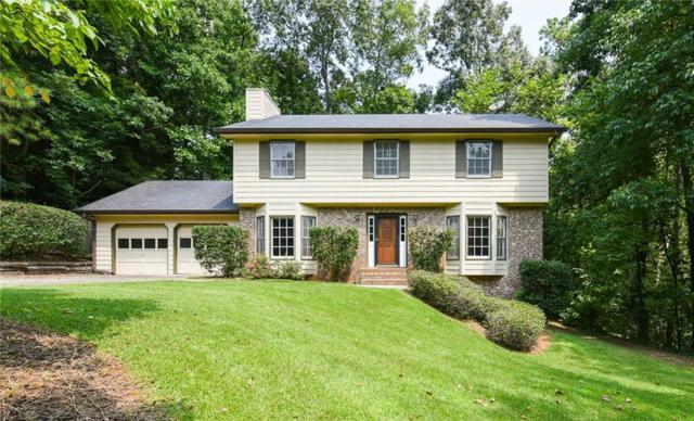 2539 Hunton Court, Marietta, GA 30068 (MLS #6059727) :: North Atlanta Home Team
