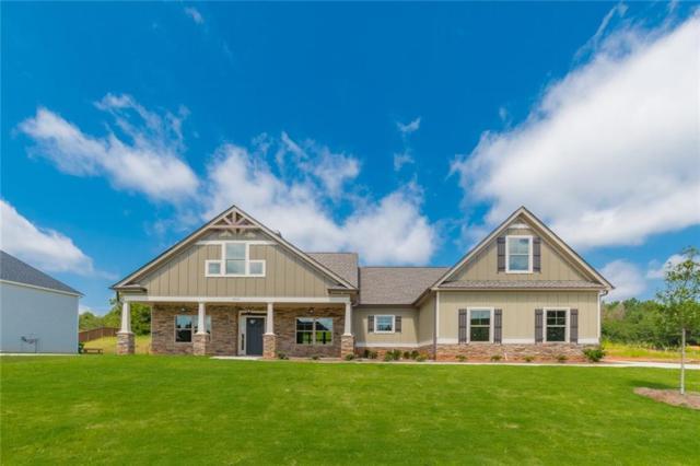 1507 Highland Creek Drive, Monroe, GA 30656 (MLS #6059729) :: The Cowan Connection Team