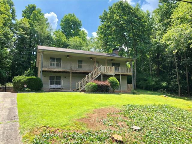 510 Bentwood Drive, Woodstock, GA 30189 (MLS #6059730) :: Path & Post Real Estate