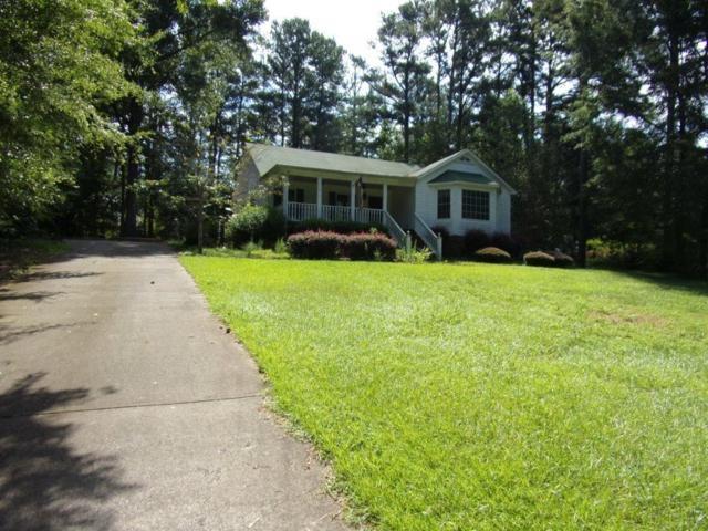 180 Highland Way, Chatsworth, GA 30705 (MLS #6059780) :: The Cowan Connection Team
