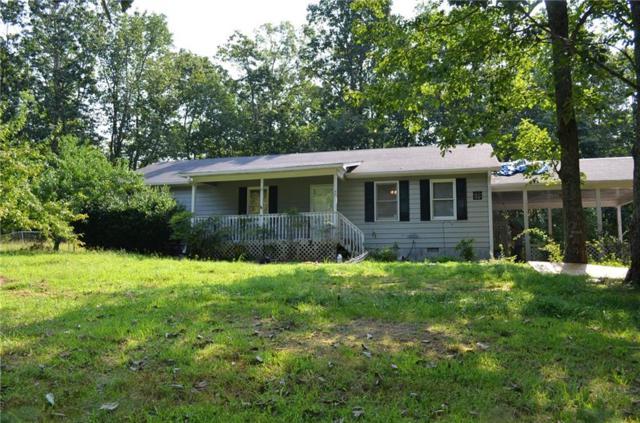 77 Clark Drive, Jasper, GA 30143 (MLS #6059806) :: RE/MAX Paramount Properties