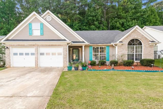 2373 Cove Lake Way, Lithonia, GA 30058 (MLS #6059810) :: RE/MAX Paramount Properties