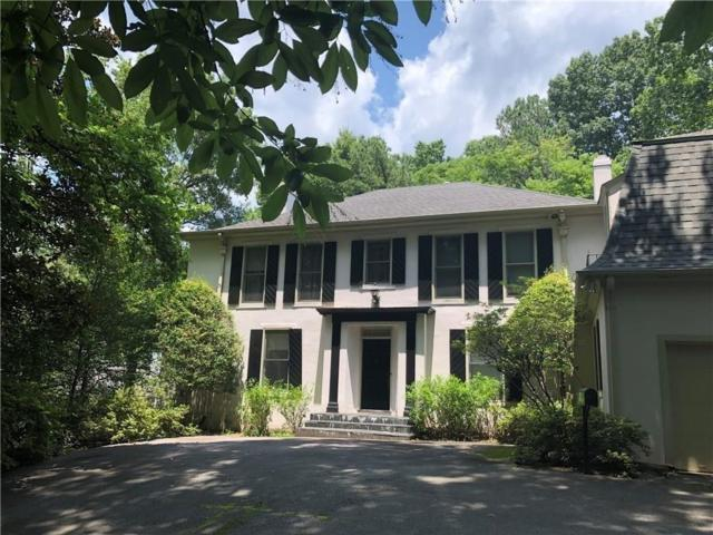 95 Blackland Road NW, Atlanta, GA 30342 (MLS #6059813) :: The Zac Team @ RE/MAX Metro Atlanta