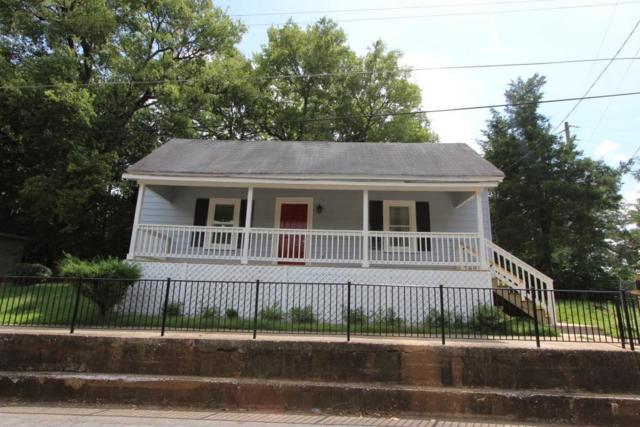5 Riverdale Circle, Canton, GA 30114 (MLS #6059824) :: The North Georgia Group