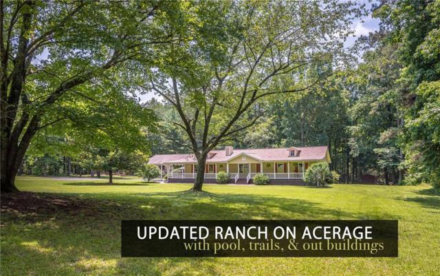 415 Candler Road, Mcdonough, GA 30253 (MLS #6059834) :: North Atlanta Home Team