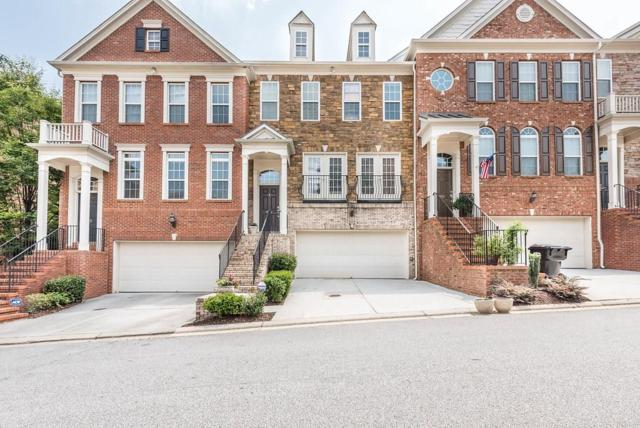 4949 Colchester Court, Atlanta, GA 30339 (MLS #6059843) :: Iconic Living Real Estate Professionals