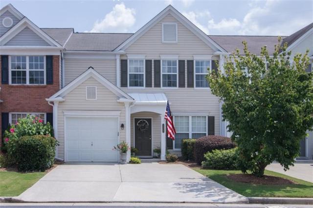 13300 Morris Road #184, Alpharetta, GA 30004 (MLS #6059845) :: North Atlanta Home Team