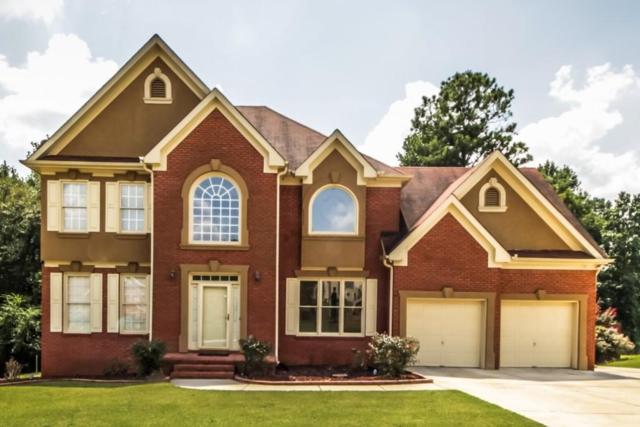 3497 Hickory Walk Lane, Ellenwood, GA 30294 (MLS #6059850) :: North Atlanta Home Team