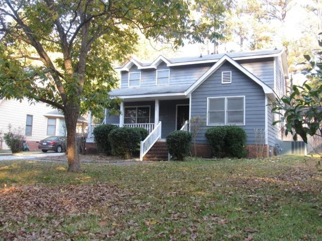 1027 River Bend Court, Riverdale, GA 30296 (MLS #6059869) :: RE/MAX Paramount Properties