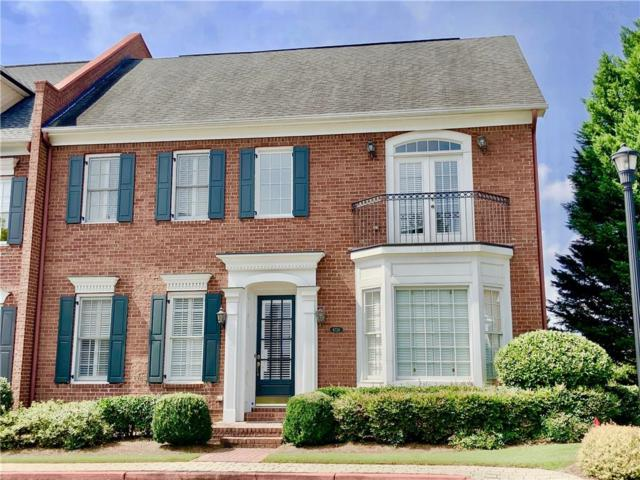 4724 Ivy Ridge Drive SE, Atlanta, GA 30339 (MLS #6059875) :: North Atlanta Home Team