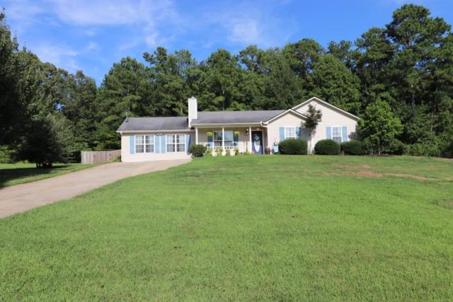 831 Woodwind Drive, Rockmart, GA 30153 (MLS #6059898) :: Main Street Realtors