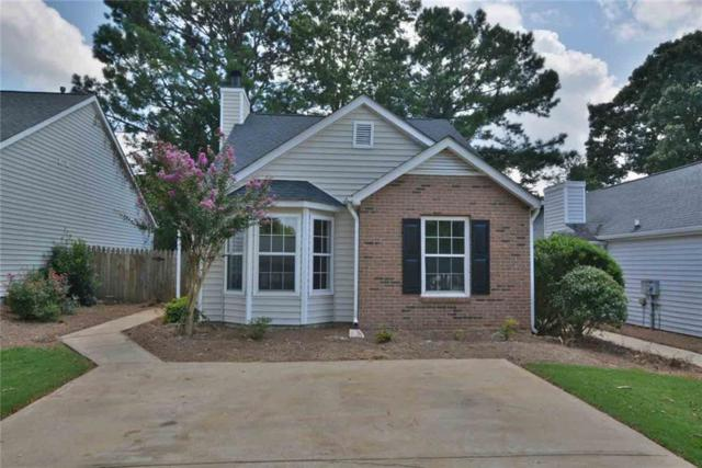 1331 Yorkshire Lane, Woodstock, GA 30188 (MLS #6059905) :: North Atlanta Home Team