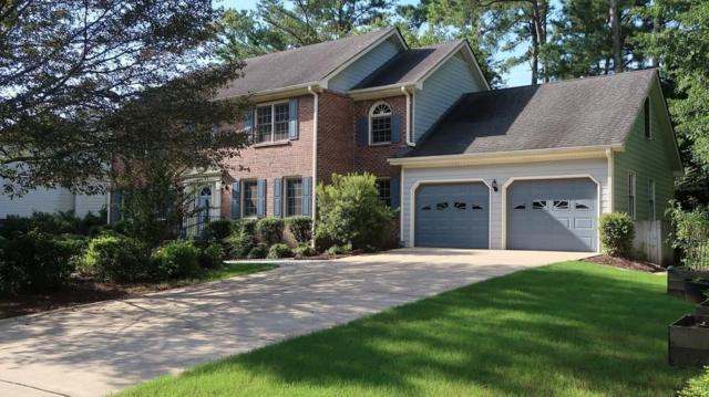 3322 Woodsfield Drive NE, Marietta, GA 30062 (MLS #6059922) :: North Atlanta Home Team