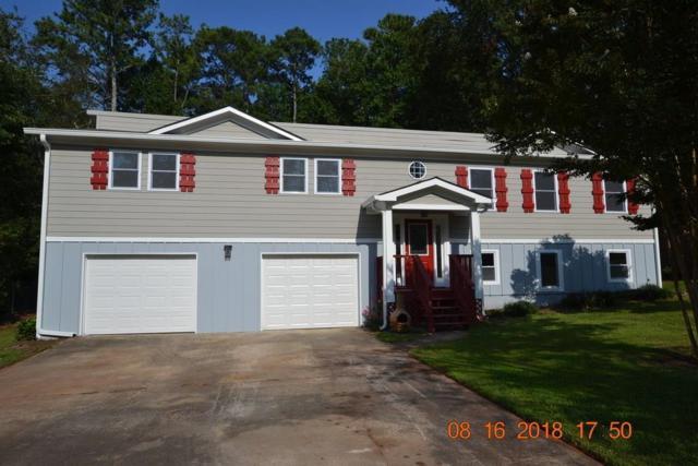 4390 Marsh Road, Marietta, GA 30066 (MLS #6059930) :: North Atlanta Home Team