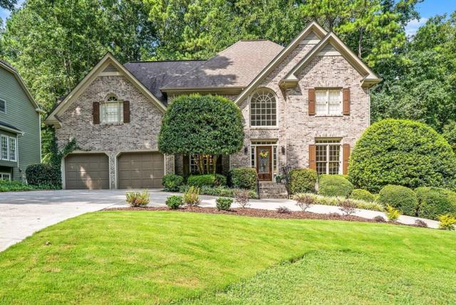 4191 Summit Way, Marietta, GA 30066 (MLS #6059940) :: North Atlanta Home Team