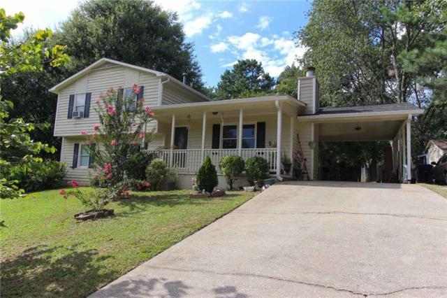 1330 Prospectors Drive, Lawrenceville, GA 30043 (MLS #6059942) :: North Atlanta Home Team