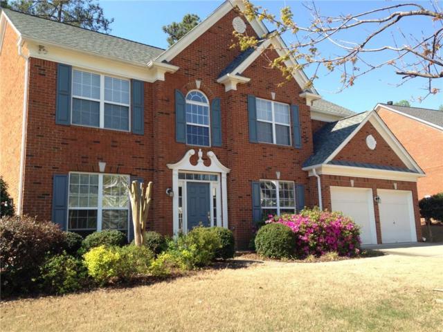 1770 Montcliff Drive, Cumming, GA 30041 (MLS #6059962) :: Path & Post Real Estate