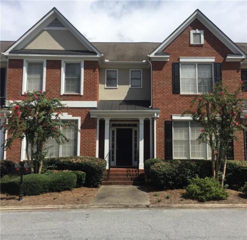4759 Longcourt Drive SE #4759, Smyrna, GA 30339 (MLS #6059964) :: Path & Post Real Estate