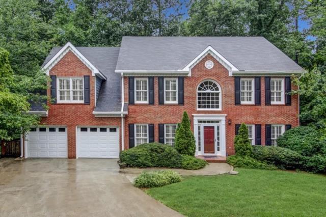1387 Wilshire Court SW, Marietta, GA 30064 (MLS #6059971) :: The Cowan Connection Team