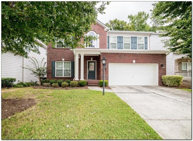 6664 Mimosa Circle, Tucker, GA 30084 (MLS #6059972) :: Iconic Living Real Estate Professionals