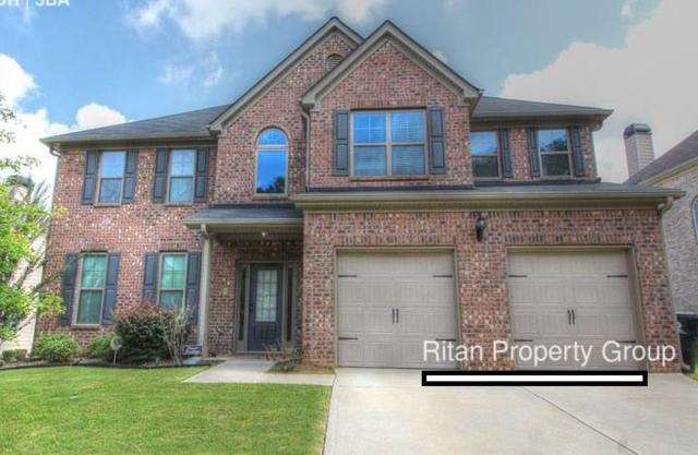 5541 Jamerson Drive, Atlanta, GA 30349 (MLS #6059977) :: North Atlanta Home Team