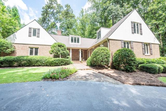 687 N Saint Marys Lane NW, Marietta, GA 30064 (MLS #6059982) :: North Atlanta Home Team