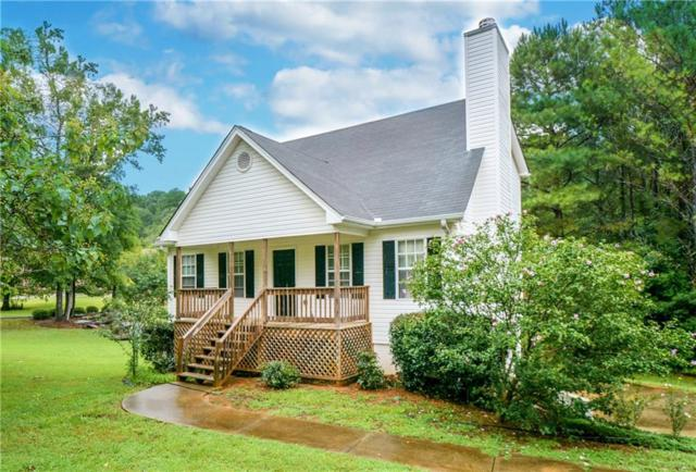 3880 Carriage Downs Court, Snellville, GA 30039 (MLS #6059983) :: North Atlanta Home Team