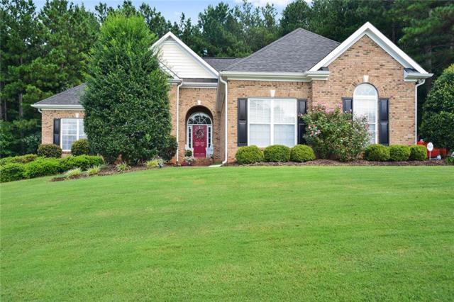 7460 Mobley Court, Winston, GA 30187 (MLS #6059985) :: The Cowan Connection Team