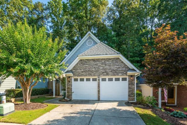 203 Villa Creek Parkway, Canton, GA 30114 (MLS #6060027) :: The North Georgia Group