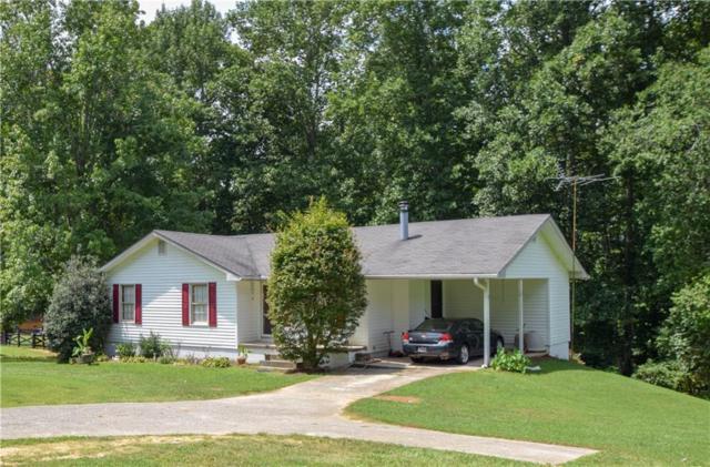 500 Pleasant Grove Road, Rockmart, GA 30153 (MLS #6060029) :: Main Street Realtors