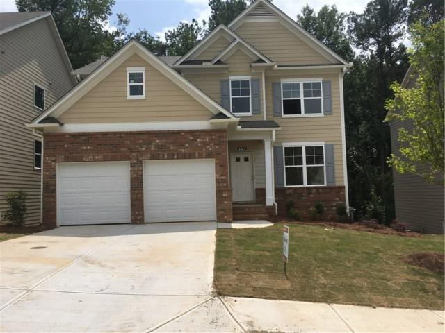 2011 Chesley Drive, Austell, GA 30106 (MLS #6060049) :: The North Georgia Group