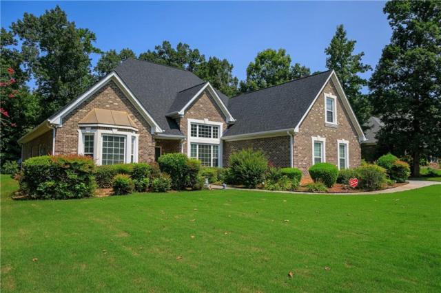 1224 Oakwood Place, Loganville, GA 30052 (MLS #6060056) :: North Atlanta Home Team