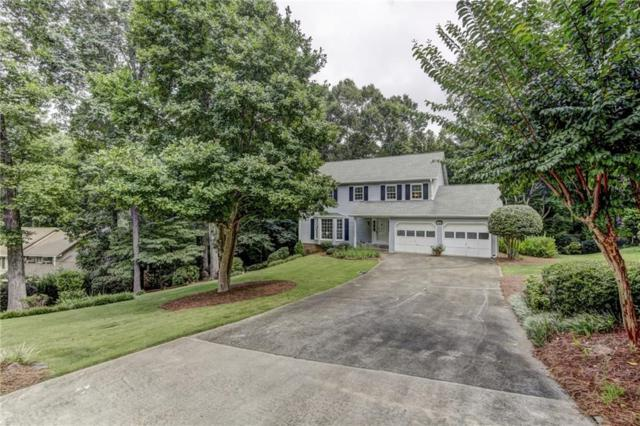 1520 Ridgefield Drive, Roswell, GA 30075 (MLS #6060057) :: North Atlanta Home Team