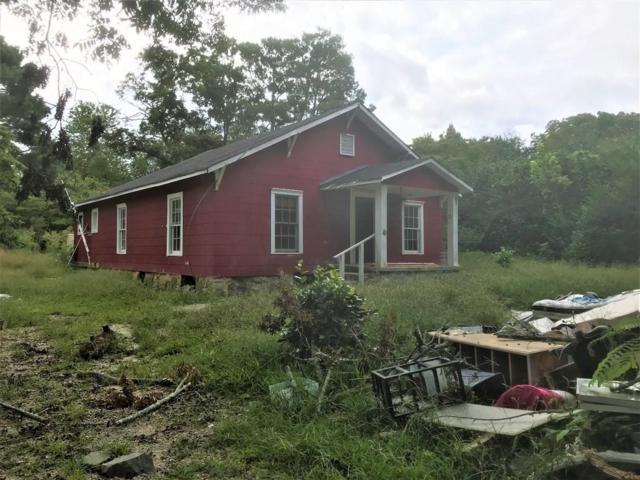 1453 Summer Road, Lithonia, GA 30058 (MLS #6060060) :: The Justin Landis Group