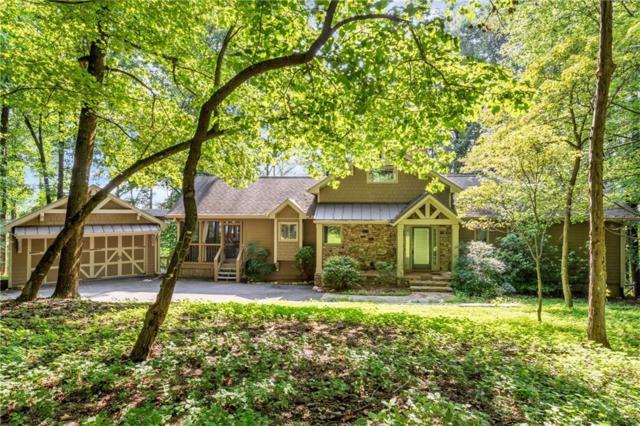 2023 Ridgeview Drive, Jasper, GA 30143 (MLS #6060067) :: RE/MAX Prestige