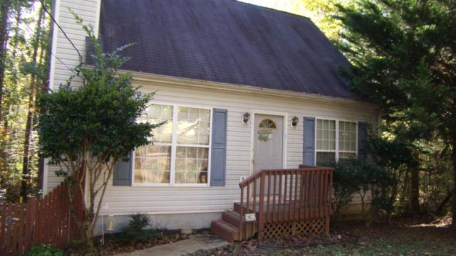 3525 Continental Drive, Cumming, GA 30041 (MLS #6060068) :: North Atlanta Home Team