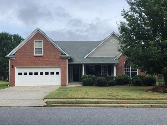 1770 Patrick Mill Place, Buford, GA 30518 (MLS #6060072) :: North Atlanta Home Team