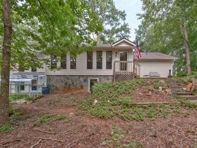 190 Ironwood Road, Canton, GA 30114 (MLS #6060102) :: RE/MAX Paramount Properties