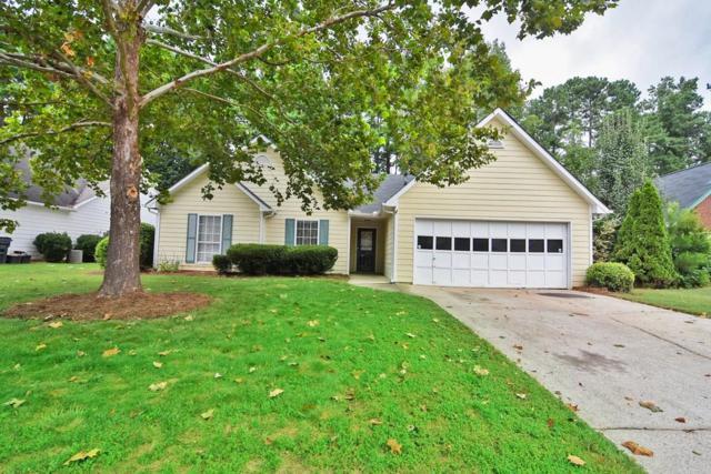 440 Paris Drive Drive, Lawrenceville, GA 30043 (MLS #6060126) :: The North Georgia Group