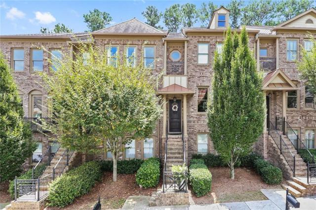 3513 Peacock Road, Alpharetta, GA 30004 (MLS #6060129) :: The Zac Team @ RE/MAX Metro Atlanta