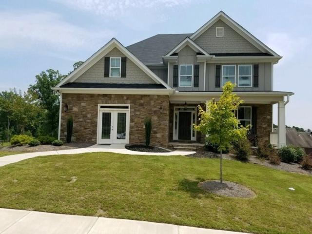 132 Lost Creek Boulevard, Dallas, GA 30132 (MLS #6060130) :: Dillard and Company Realty Group