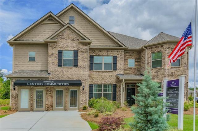 344 Lance View Lane, Lawrenceville, GA 30045 (MLS #6060133) :: Dillard and Company Realty Group