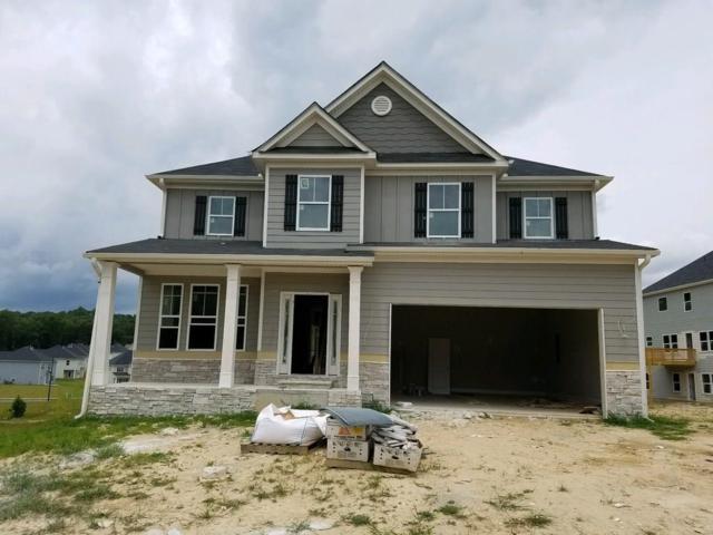 351 Fallen Oak Drive, Dallas, GA 30132 (MLS #6060135) :: Dillard and Company Realty Group