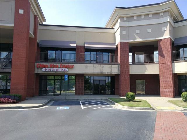 2645 N Berkeley Lake Road NW A115, Duluth, GA 30096 (MLS #6060137) :: North Atlanta Home Team