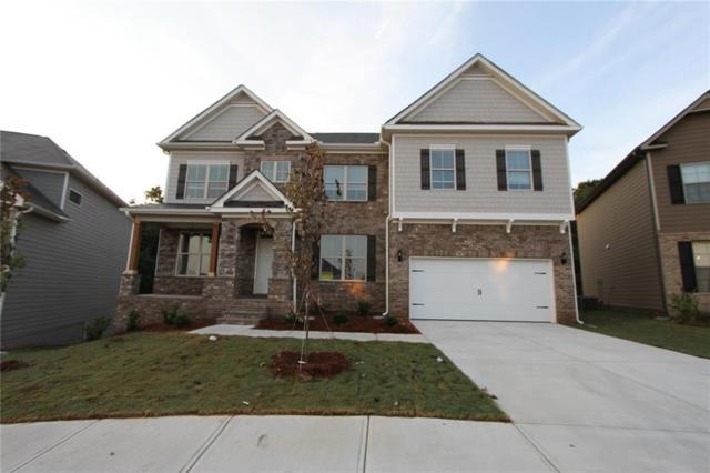 505 Lance View Lane, Lawrenceville, GA 30045 (MLS #6060142) :: RE/MAX Paramount Properties