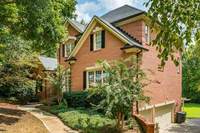 8 Hastings Drive, Cartersville, GA 30120 (MLS #6060147) :: Iconic Living Real Estate Professionals
